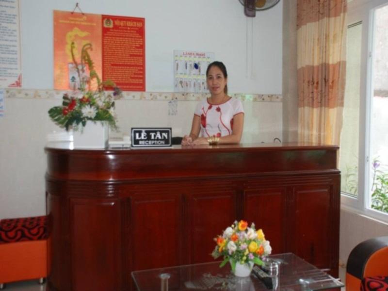 Khách Sạn Laska Vũng Tàu