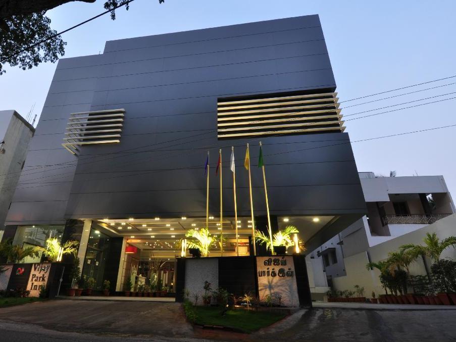 Vijay Park Inn, Coimbatore
