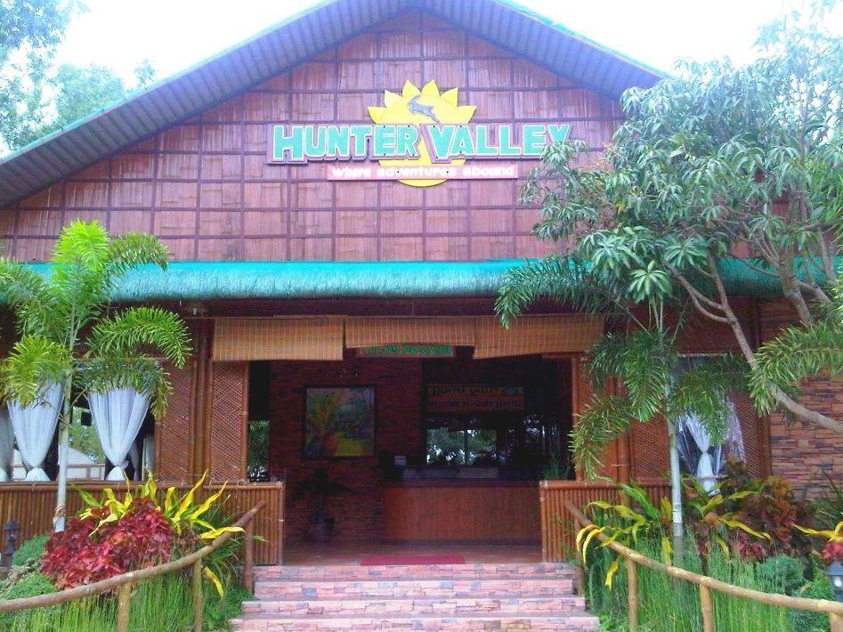 Hunter Valley Plantation and Resort, Cabanatuan City