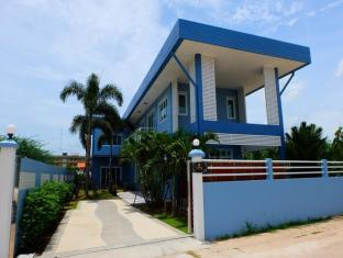 Baan Sea Talay Hua Hin Holiday Home