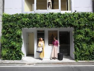 Auberge de jeunesse The Wardrobe Roppongi
