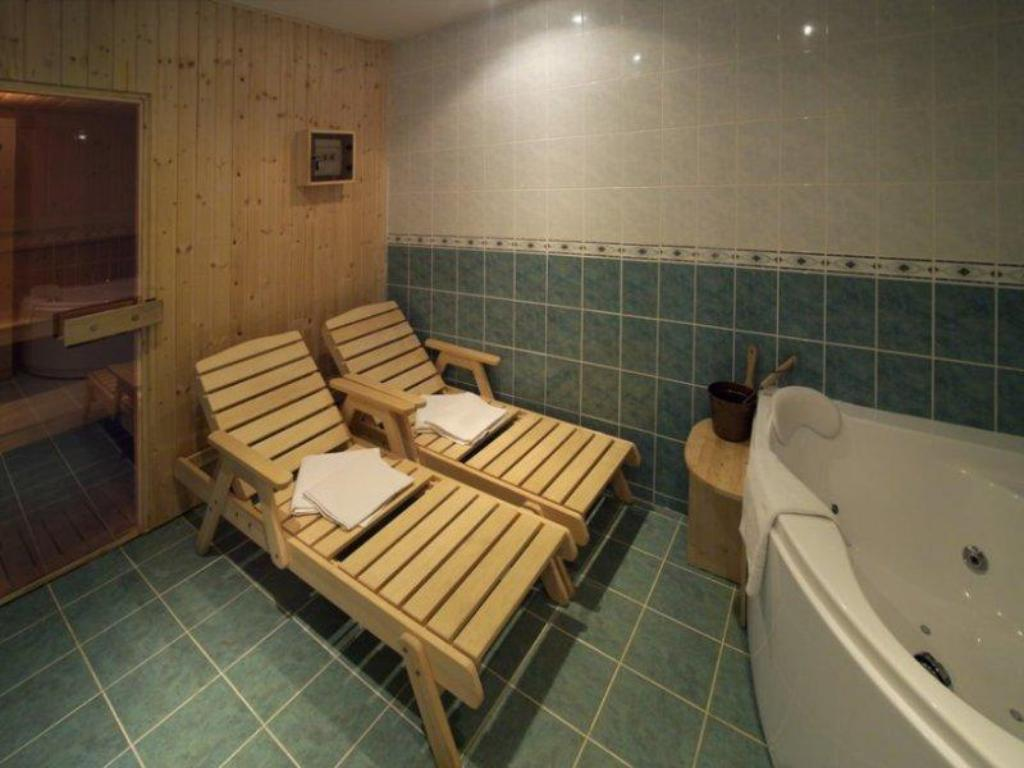 Best price on prague centre superior hotel in prague reviews for Hotels in prague centre