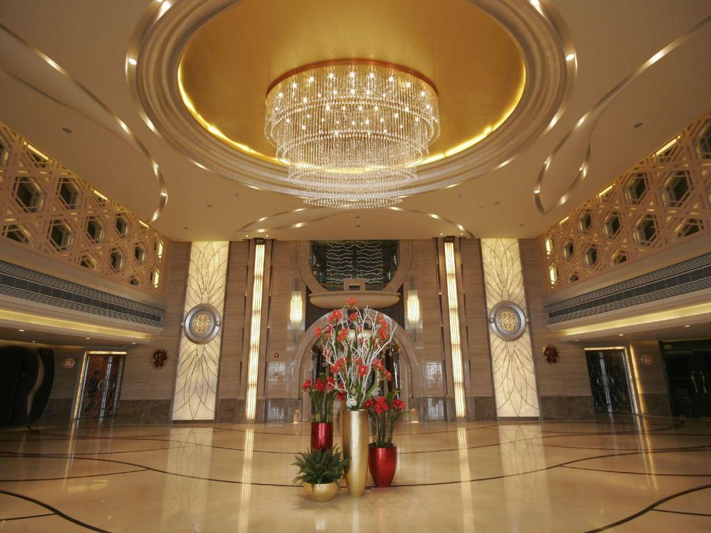 Airport Hotel Pudong