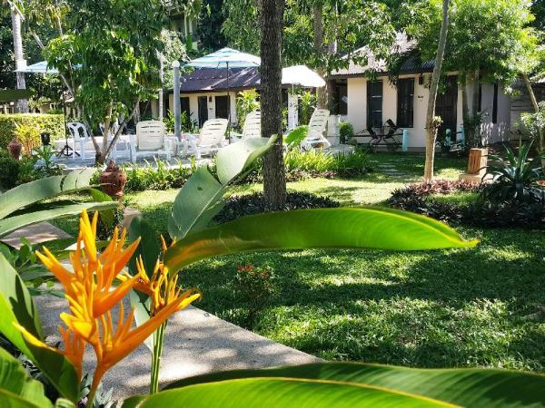 Anna Resort Koh Samui