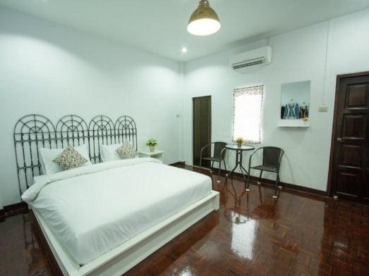 Rabaeng Trang Hotel, Muang Trang