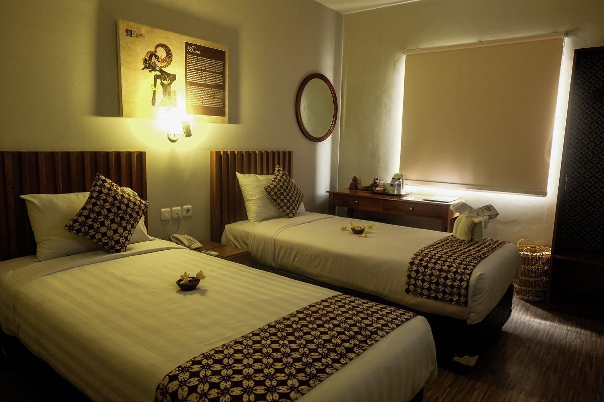 Cantya Hotel Yogyakarta