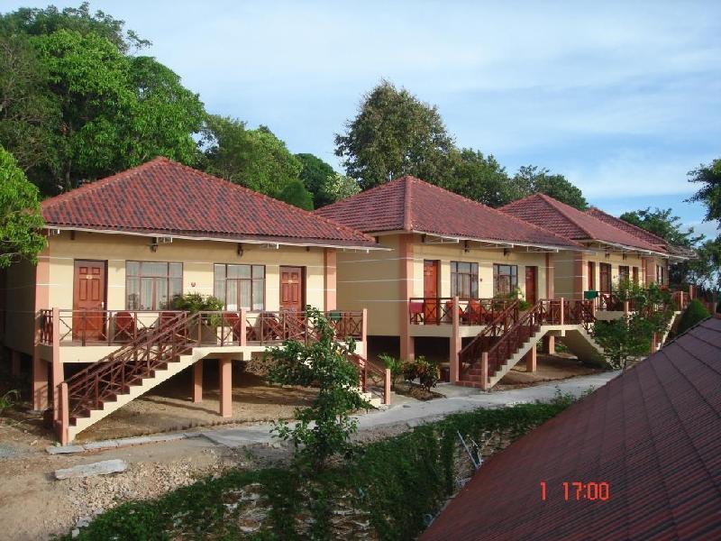 Resort Đồi Nai Vàng