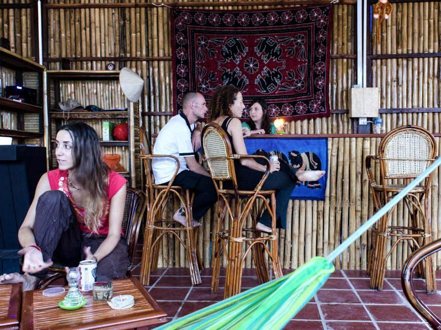 Star Backpacker Guesthouse, Kracheh