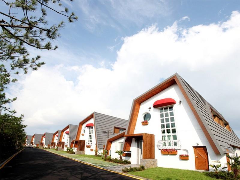 Nuga Village Pension, Seogwipo