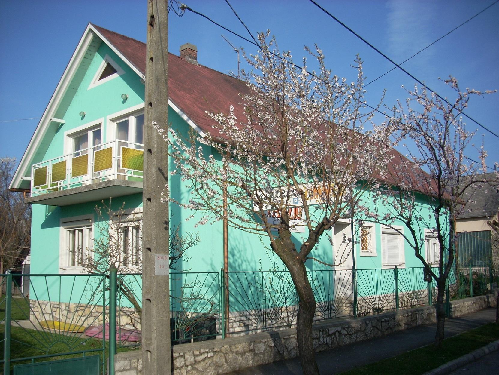 Babi Guesthouse, Balatonfüred