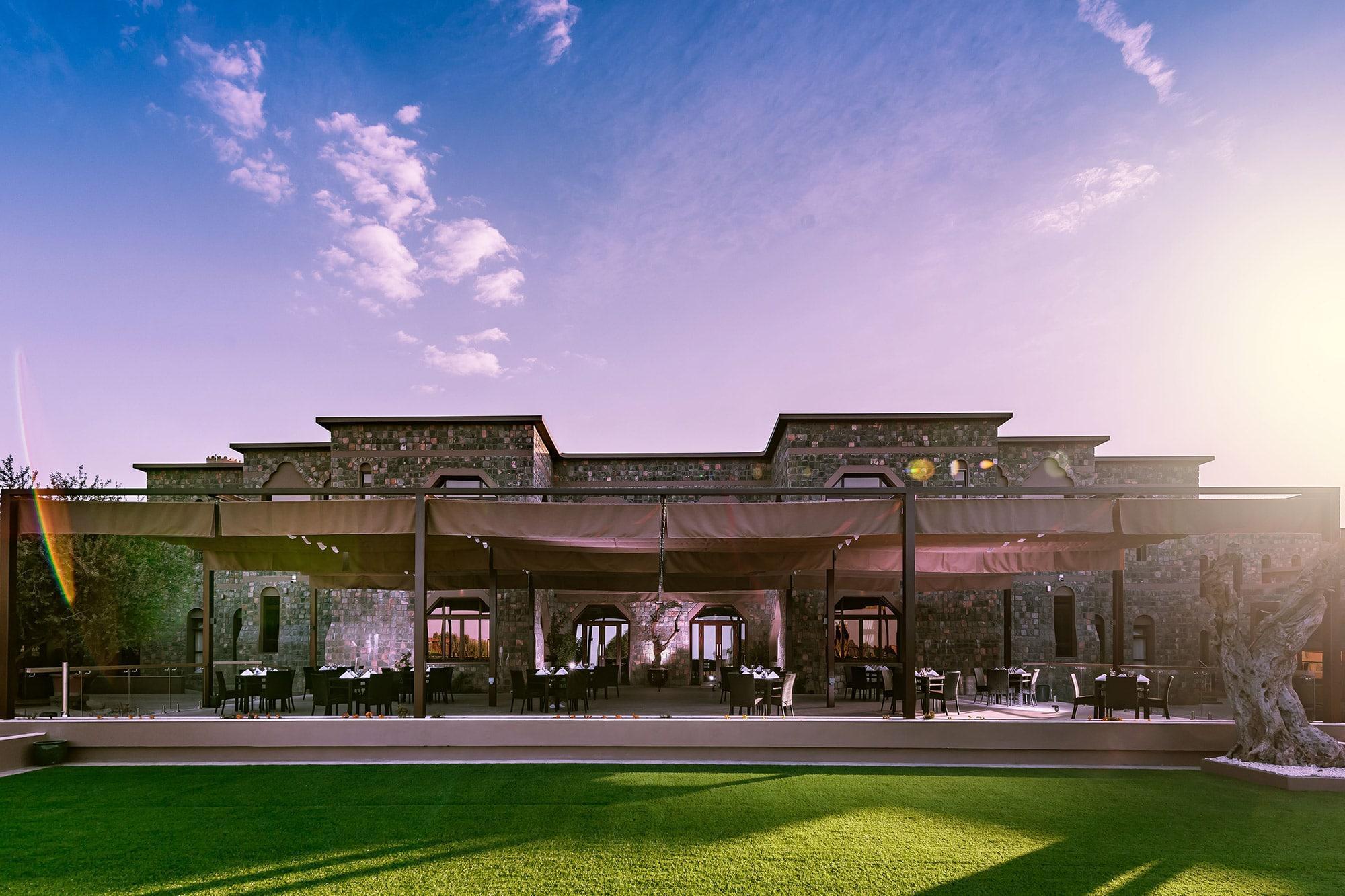 Sahab Resort and Spa-Jabal Al Akhdar, Izki