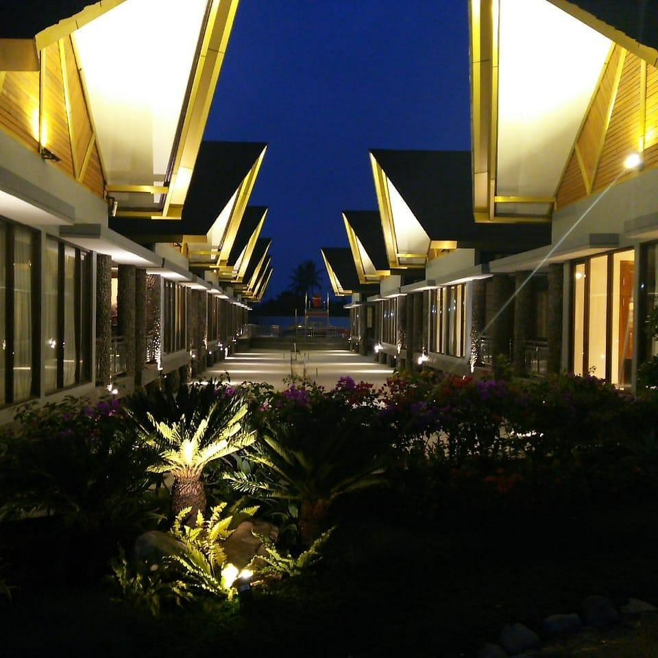 Cahaya Villa Garut, Garut