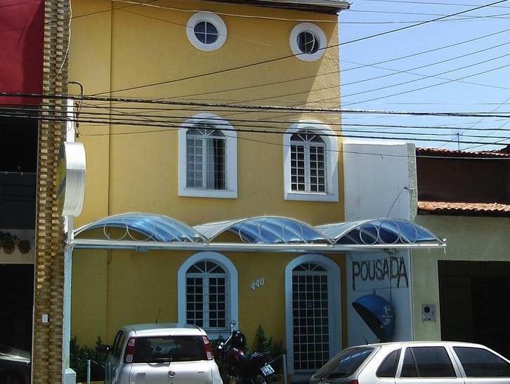 Hotel Nossa Casa, Fortaleza