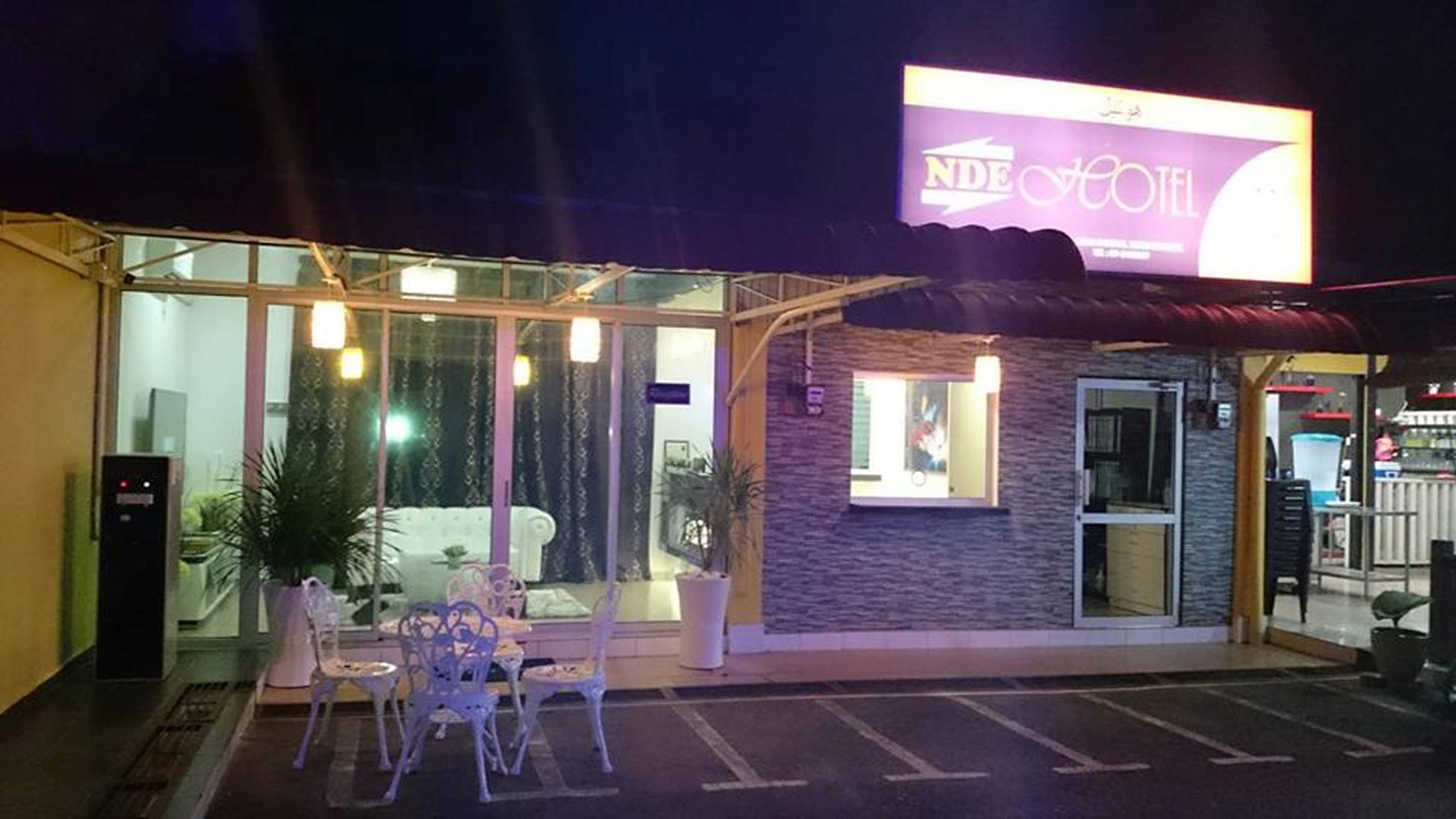 NDE Hotel, Dungun