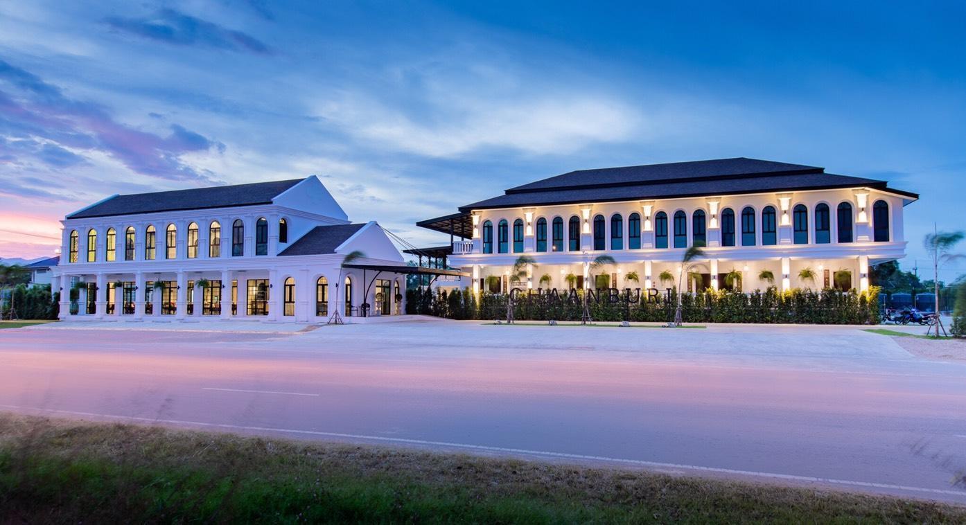 Chaanburi Boutique Resort, Muang Chanthaburi