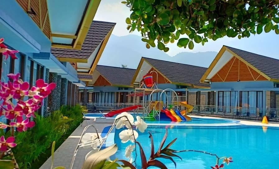 Cahaya Villa Hotel Garut