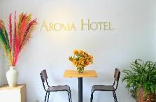 Khách sạn Aroma Sapa