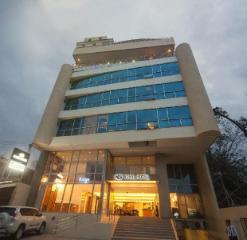 L'hôtel NS Royal