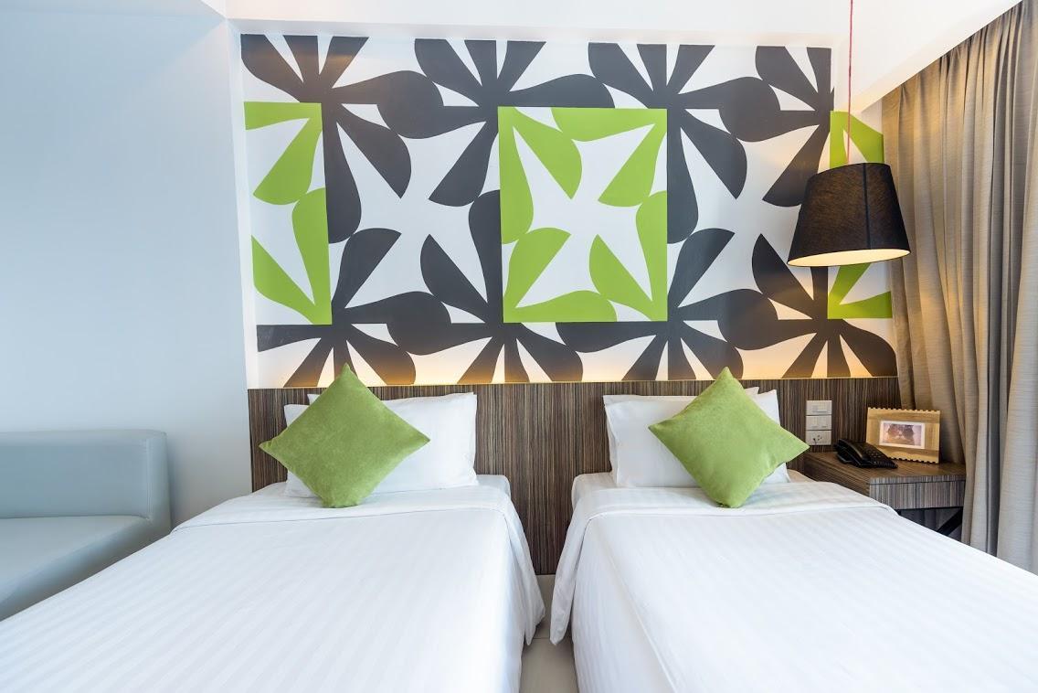 Hotel J Residence, Pattaya