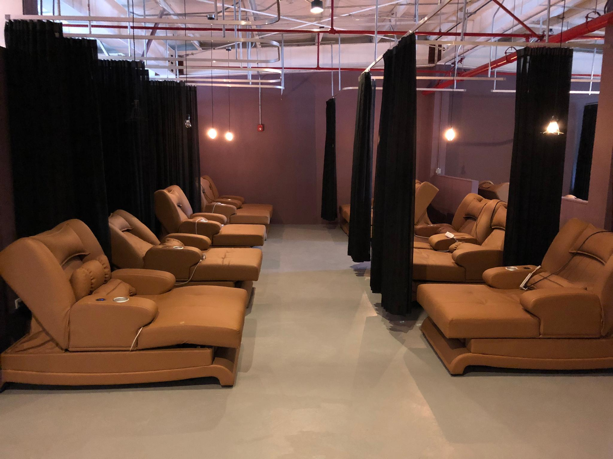 Siesta Lounge,