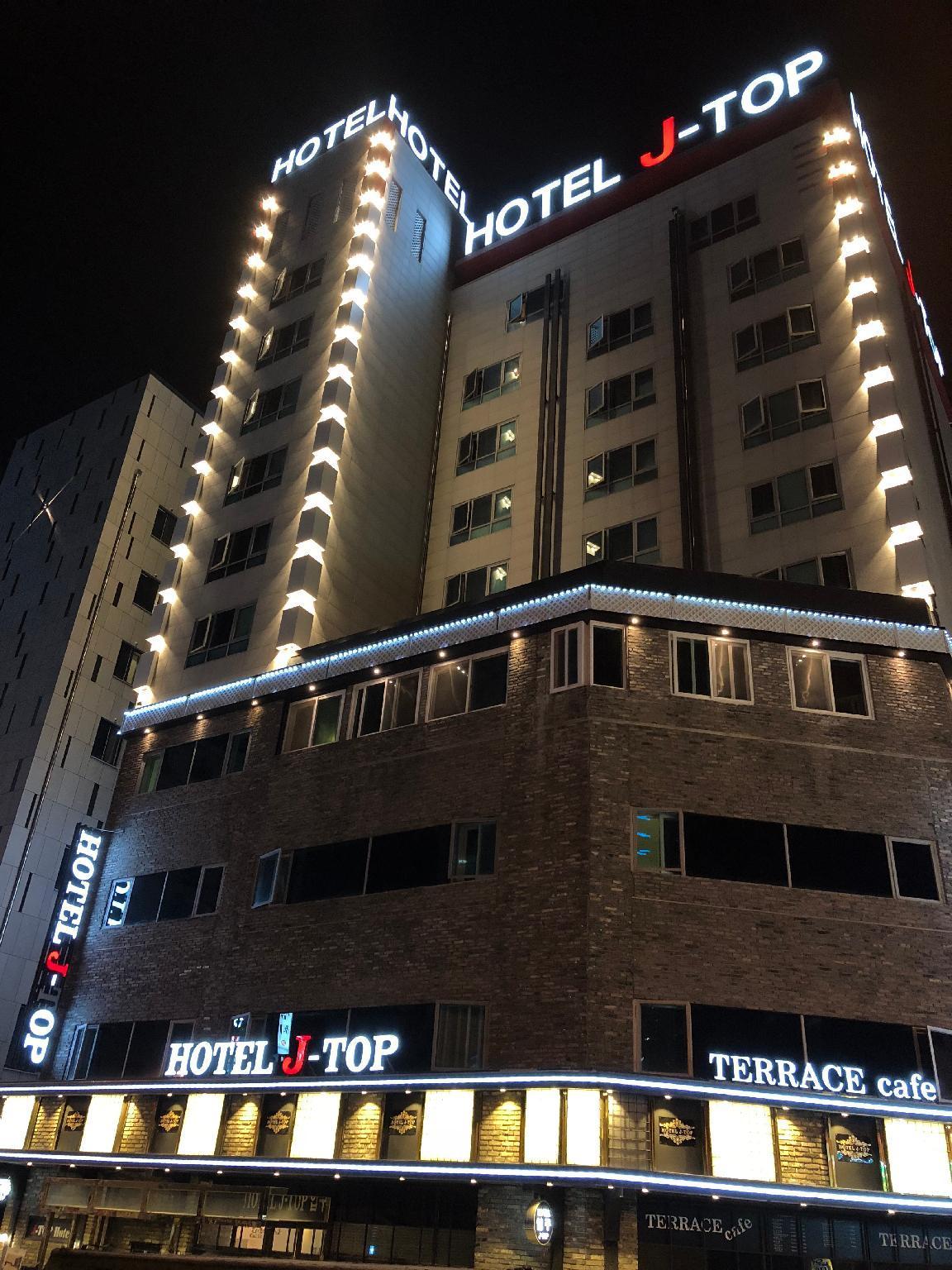 Hotel J-TOP Cheonan, Cheonan