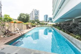 Luxury 5 star (3 rooms) condo I residence at KLCC, Kuala Lumpur