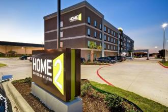 Home2 Suites by Hilton Fort Worth / Fossil Creek