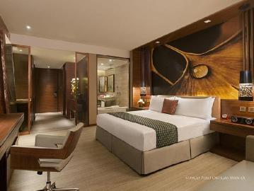 Best Hotels in Manila, Philippines: Cheap & Luxury Accommodations