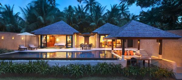 Sheraton Hua Hin Pranburi Villas Hua Hin