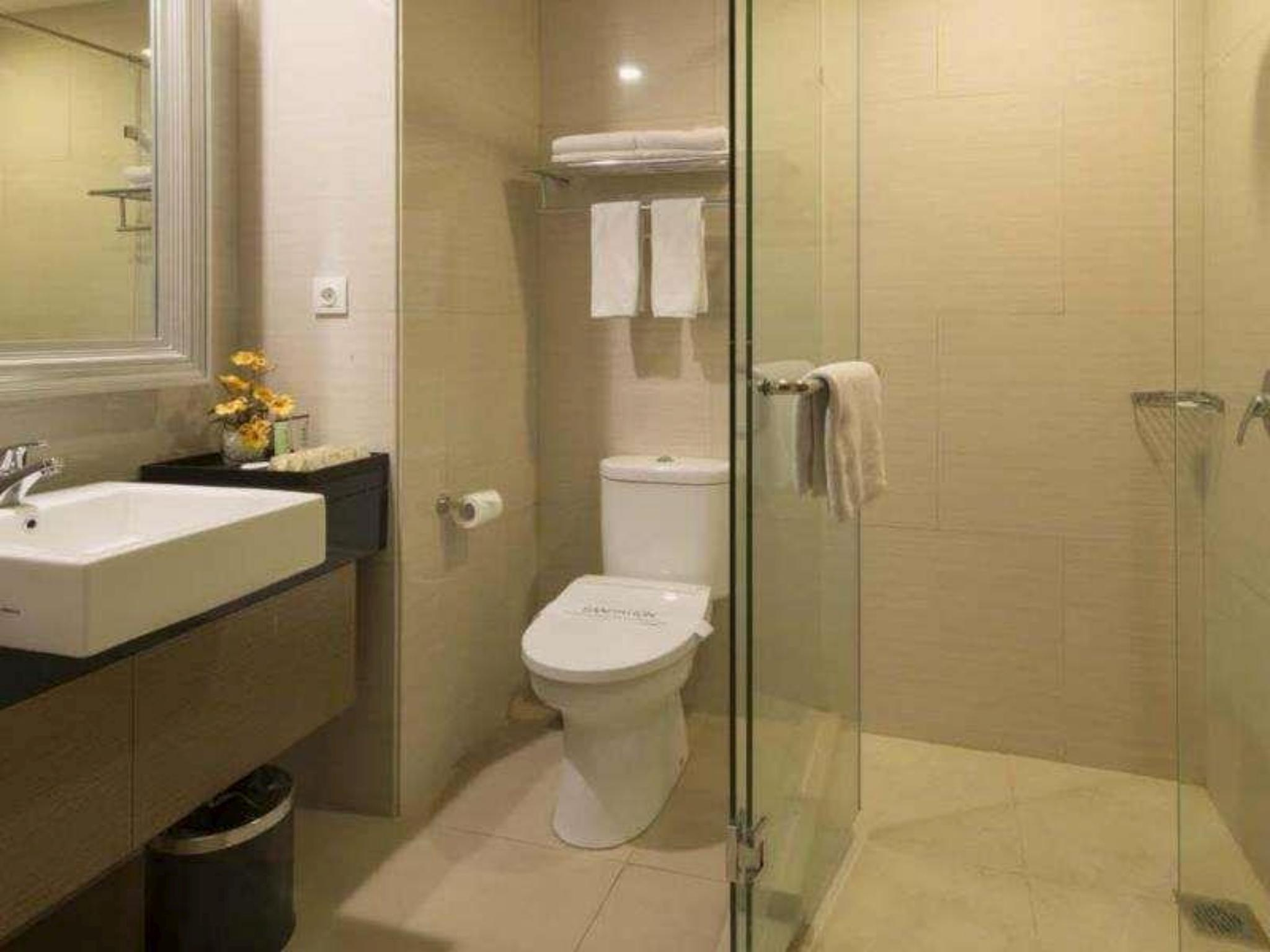 Pranaya Suites BSD City