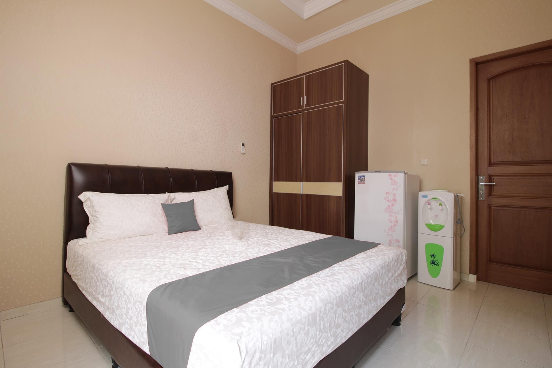 The Lizton Residence, Jakarta Barat