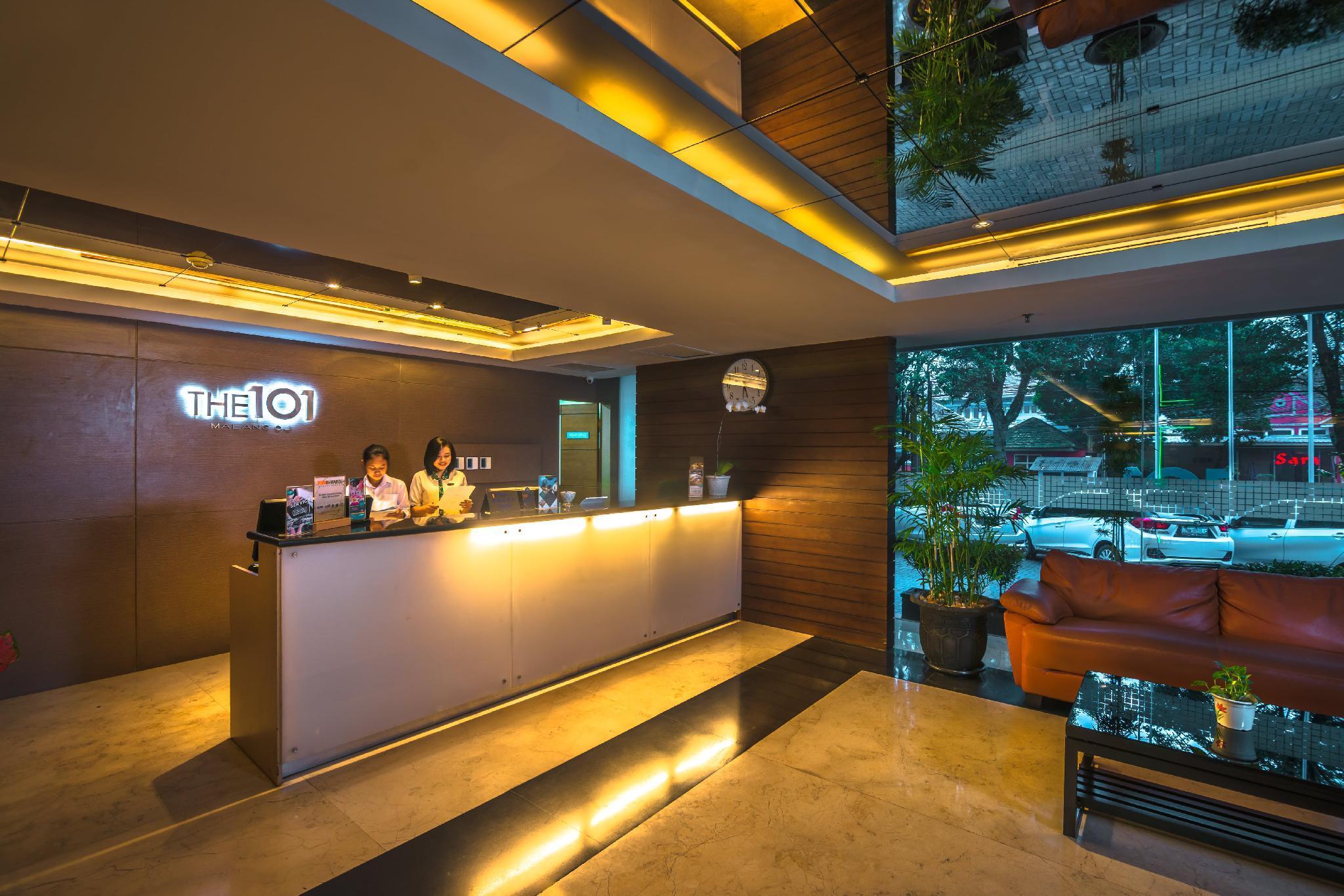 The 1O1 Malang OJ (The 101 Malang OJ)