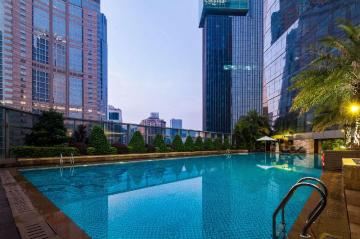 Best Hotels in Guangzhou : DoubleTree by Hilton