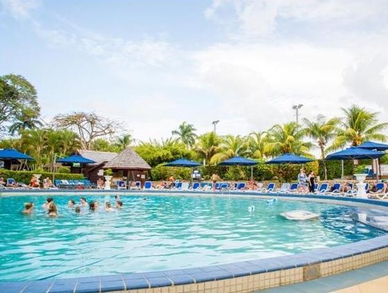 Torarica Resort, Rainville