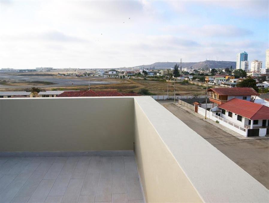 Hotel Marvento Chipipe, Salinas