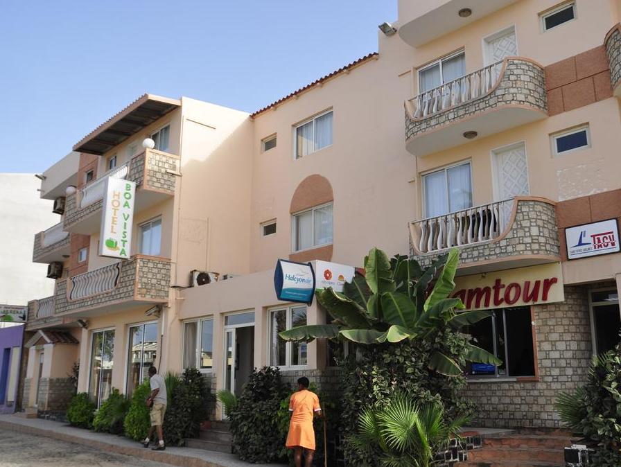 Hotel Boa Vista,