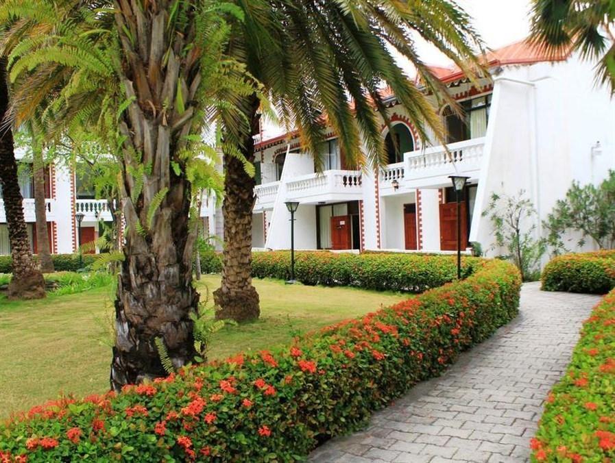 Moulin Sur Mer Beach Resort - Optional All Inclusive, Saint-Marc