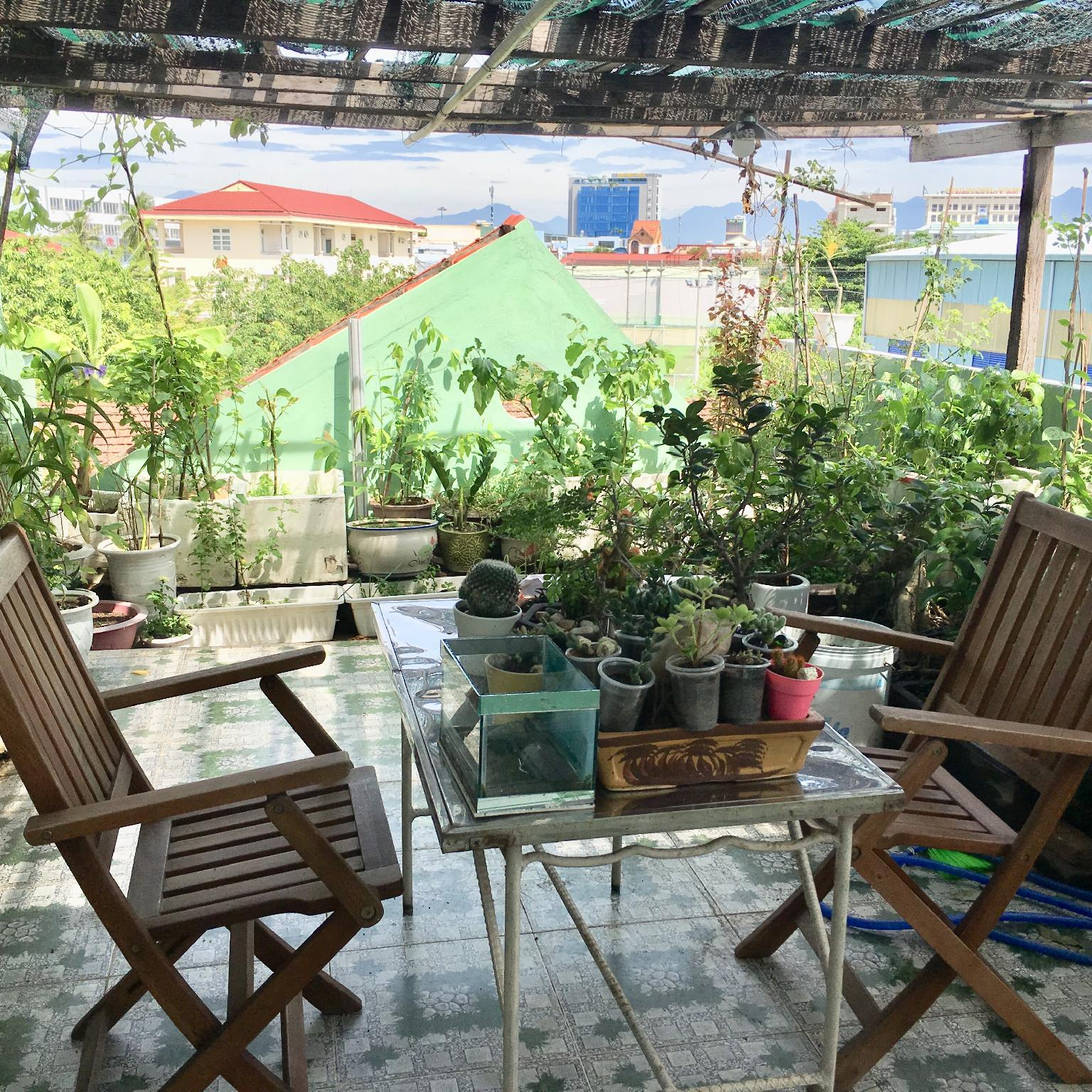 Nha minh Homestay DaNang , Hải Châu