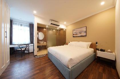 My Hotel Hoang Cau