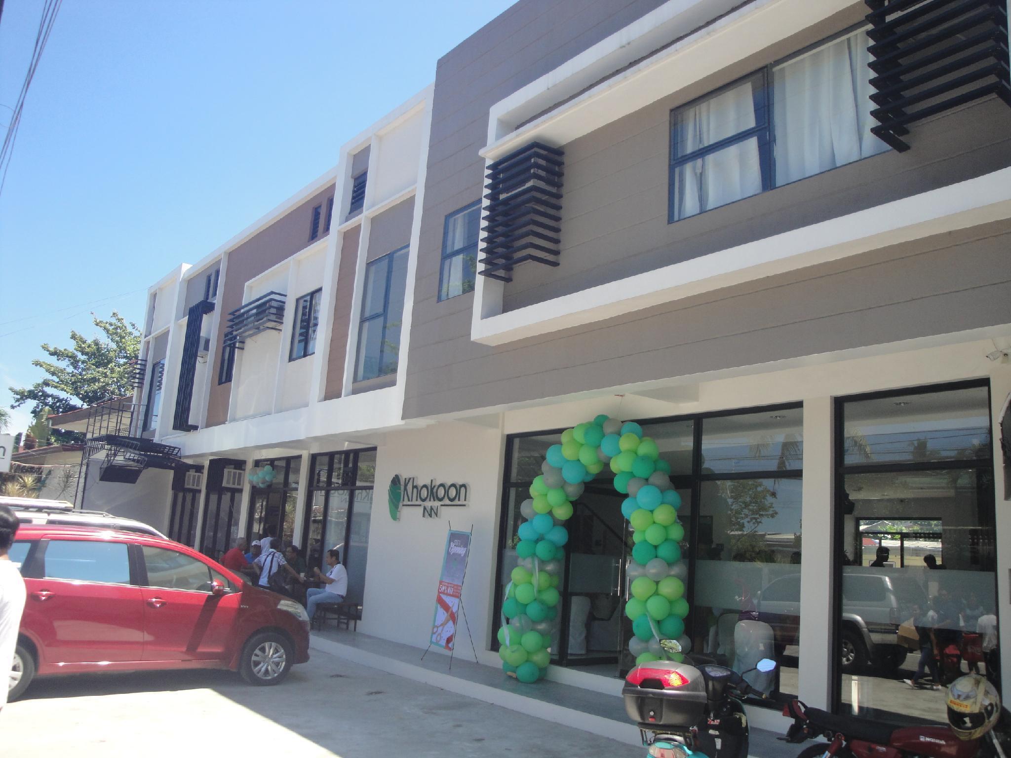 Khokoon Inn , Bacolod City