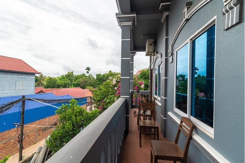 Aunty's House - Siem Reap
