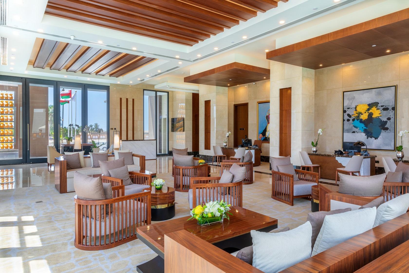 Millennium Resort Salalah, Salalah