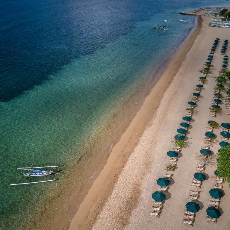 Best Price On Prama Sanur Beach Bali Hotel In Bali Reviews
