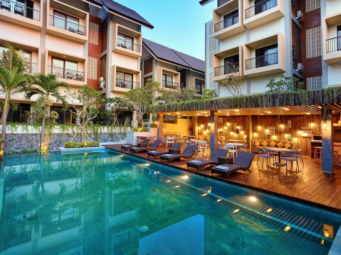 Book pandawa all suite hotel bali indonesia for Bali indonesia hotel booking