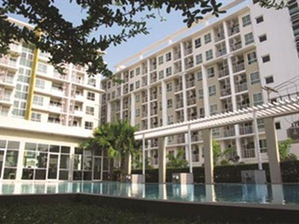 J Park Residence Pathum Thani