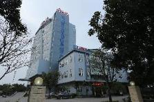 Khách sạn Central Phú Hưng