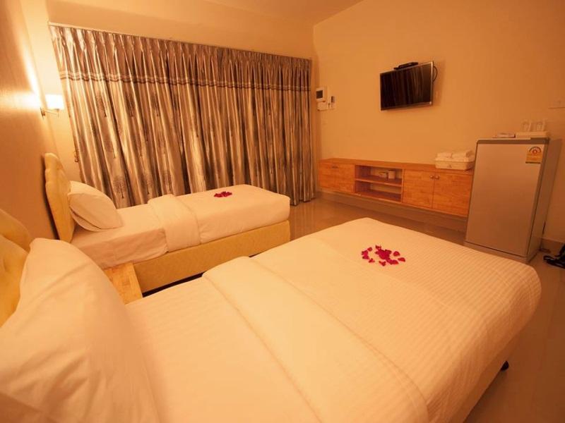 DD Resort, Muang Satun