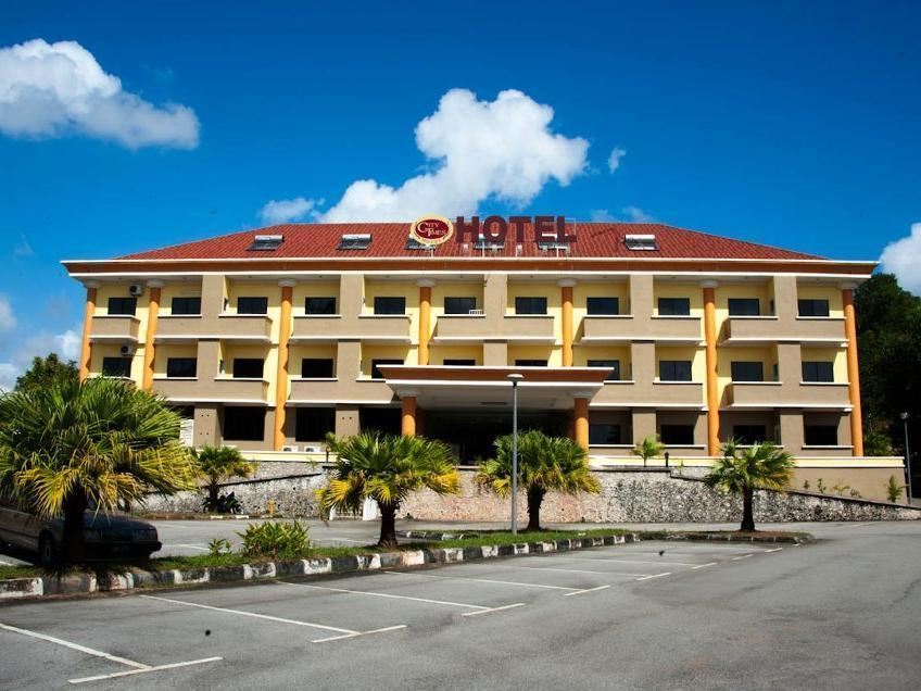 City Times Budget Stay Hotel, Kuantan
