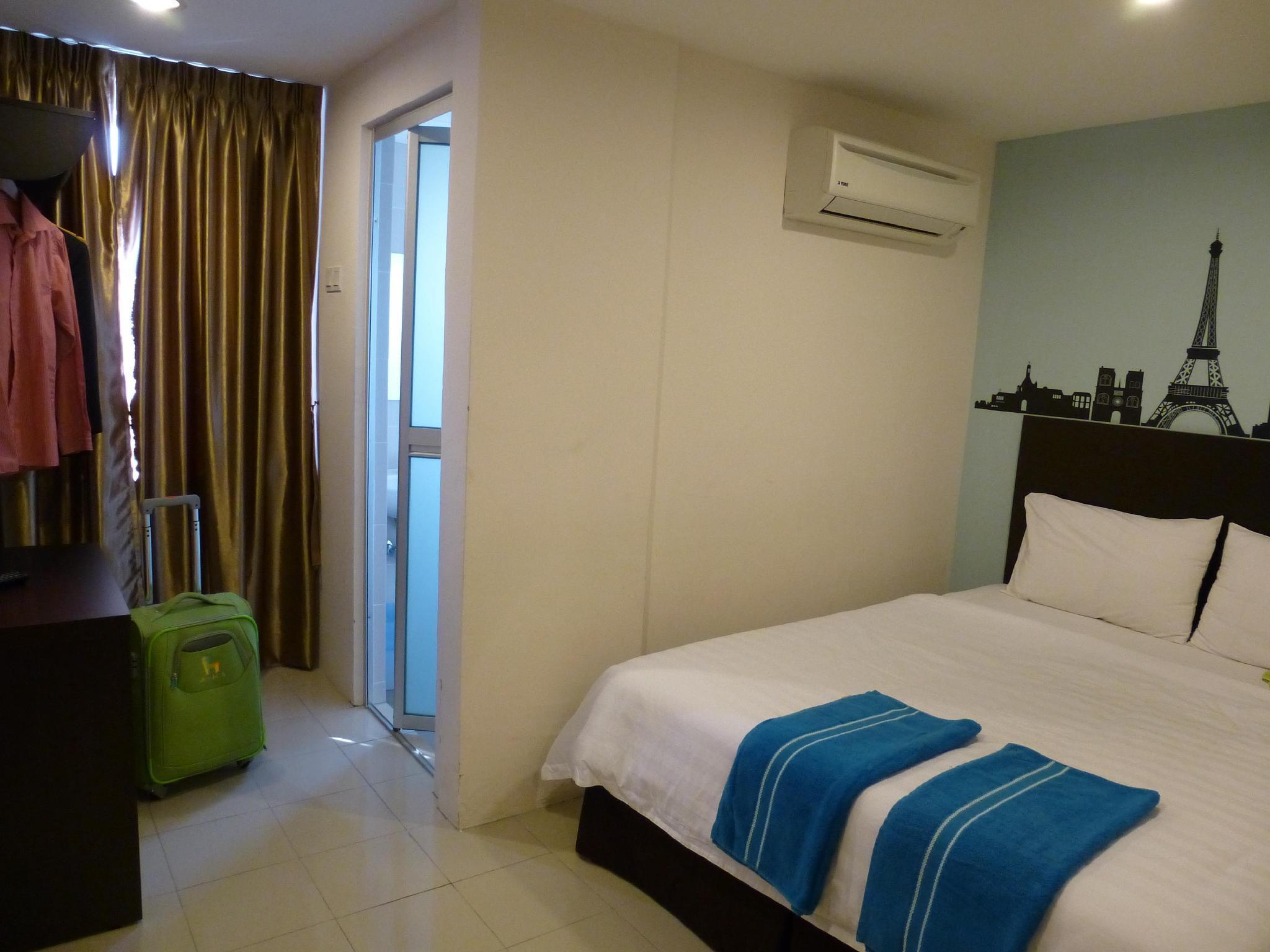 Your Hotel, Klang