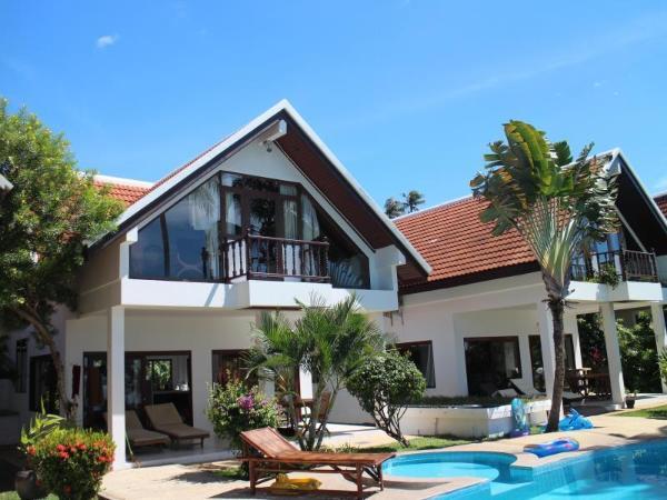 Laemsor Residence Koh Samui